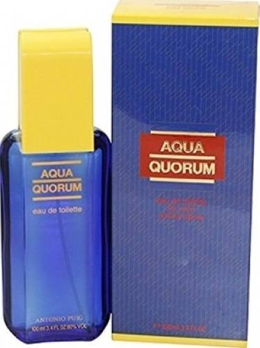 imagine 0 Apa de Toaleta Aqua Quorum by Antonio Puig Barbati 100ml pf_126147