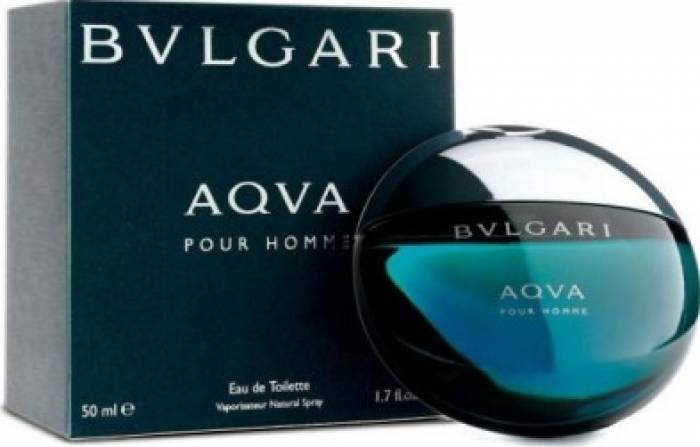 imagine 0 Apa de Toaleta Aqva by Bvlgari Barbati 50ml pf_105442