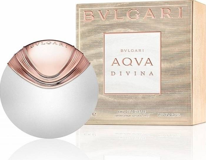 imagine 1 Apa de Toaleta Aqva Divina by Bvlgari Femei 40ml 0783320482106