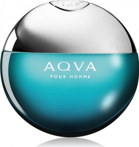 imagine 1 Apa de Toaleta AQVA Pour Homme by Bvlgari Barbati 150ml 0783320911569