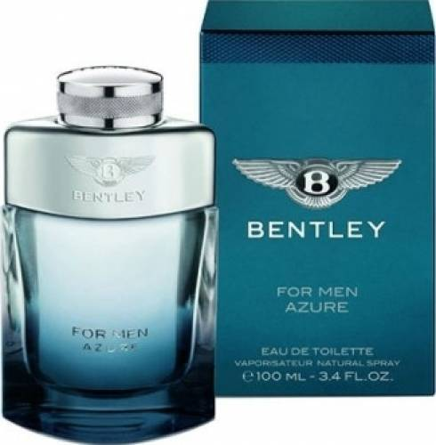 imagine 0 Apa de Toaleta Azure by Bentley Barbati 100ml pf_127523