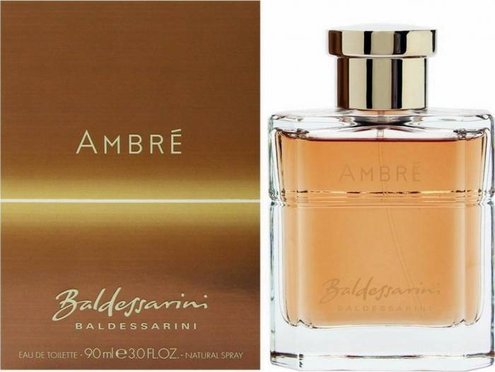 imagine 0 Apa de Toaleta Baldessarini Ambre by Hugo Boss Barbati 90ml 4011700906017