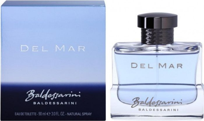 imagine 0 Apa de Toaleta Baldessarini del Mar by Baldessarini 90ml 0737052449470