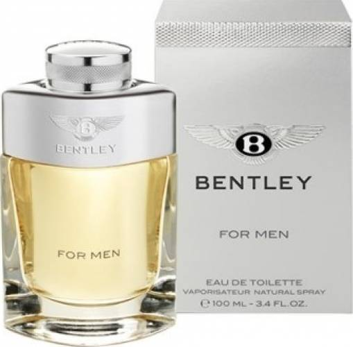 imagine 0 Apa de Toaleta Bentley for Men by Bentley Barbati 100ml pf_127527