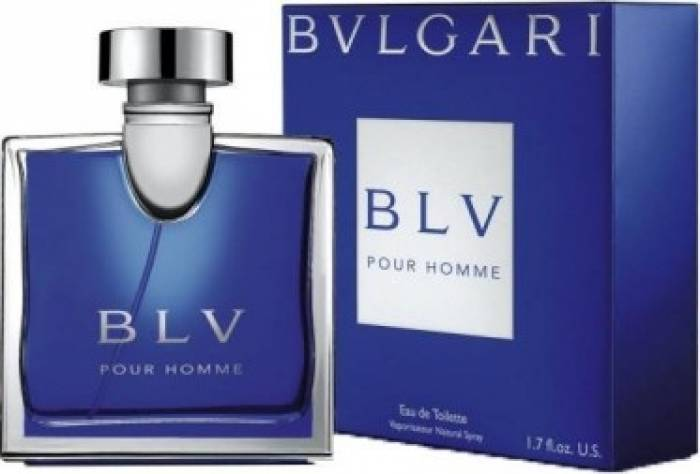 imagine 0 Apa de Toaleta BLV pour Homme by Bvlgari Barbati 100ml pf_105759