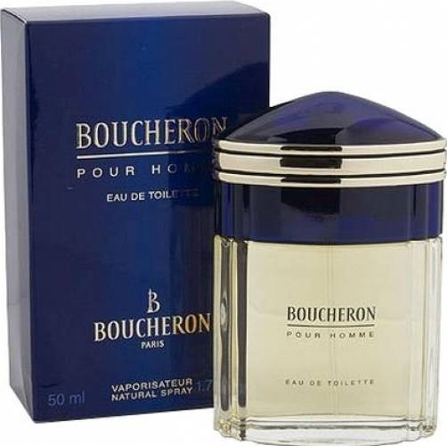 imagine 1 Apa de Toaleta Boucheron by Boucheron Barbati 100ml pf_105363