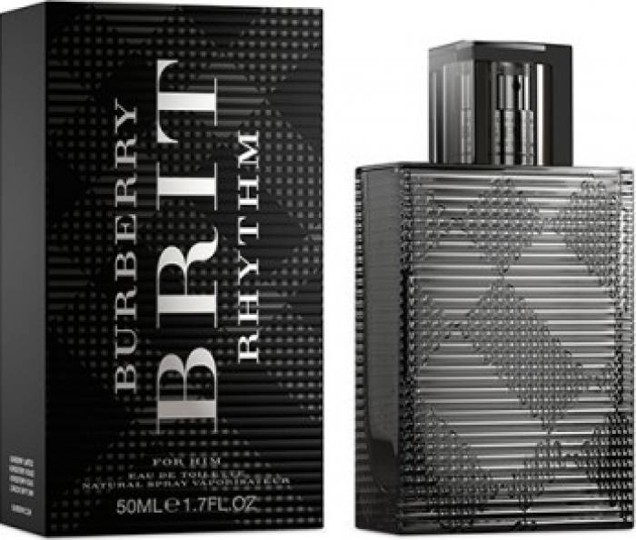 imagine 0 Apa de Toaleta Brit Rhythm by Burberry Barbati 50ml 5045410636420