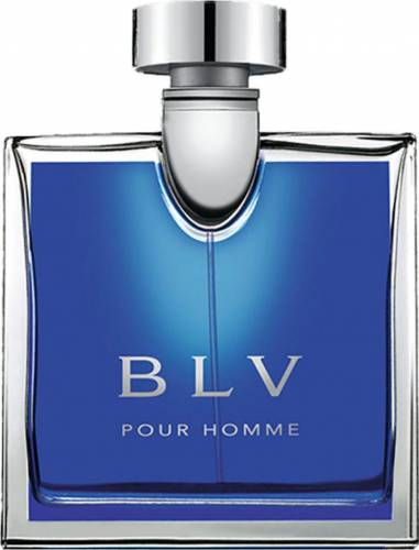 imagine 0 Apa de toaleta Bvlgari BLV Pour Homme Barbatesc 50ML 0783320881190