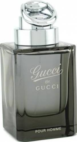 imagine 0 Apa de Toaleta Gucci by Gucci pour Homme by Gucci Barbati 90ml pf_106553