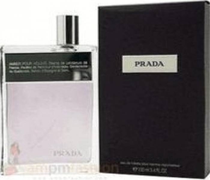 imagine 0 Apa de Toaleta Amber pour Homme by Prada Barbati 100ml pf_107514