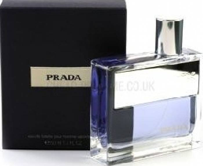 imagine 0 Apa de Toaleta Amber pour Homme by Prada Barbati 50ml 8435137704248