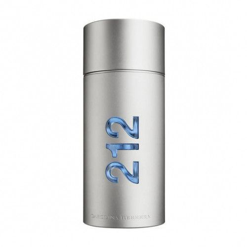 imagine 1 Apa de Toaleta Carolina Herrera 212 Man 100ml parf055