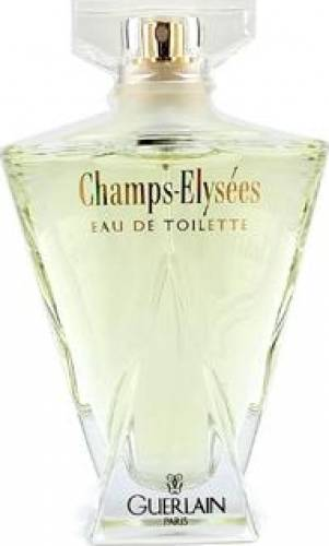 imagine 0 Apa de Toaleta Champs Elysees by Guerlain Femei 100ml 3346470244054