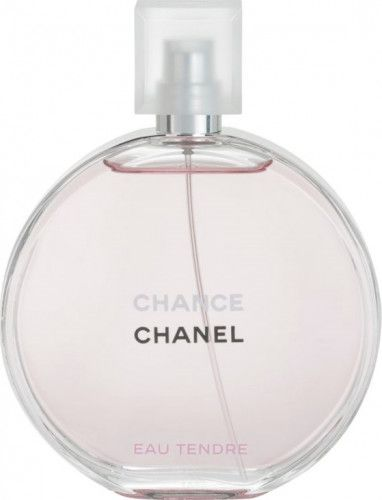 imagine 1 Apa de Toaleta Chance Eau Tendre by Chanel Femei 150ml 3145891263305