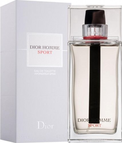 imagine 0 Apa de Toaleta Dior Homme Sport by Christian Dior Barbati 125ml 3348901333061