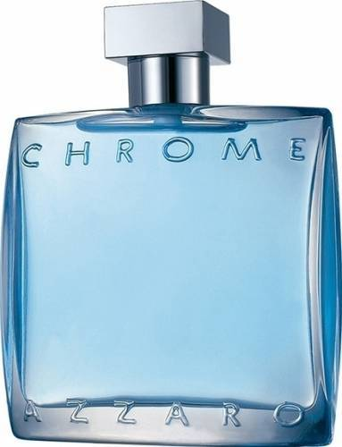 imagine 0 Apa de Toaleta Chrome by Azzaro Barbati 200ml pf_105326