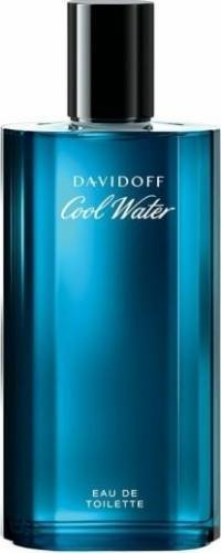 imagine 0 Apa de Toaleta Cool Water by Davidoff Barbati 125ml pf_106076