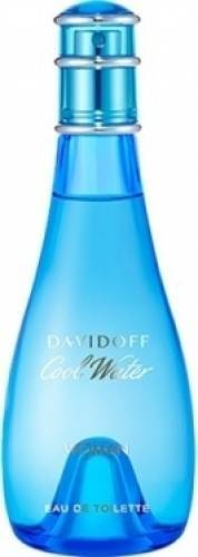 imagine 0 Apa de Toaleta Cool Water by Davidoff Femei 30ml pf_106040