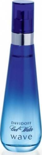 imagine 0 Apa de Toaleta Cool Water Wave by Davidoff Femei 100ml 3414200800143