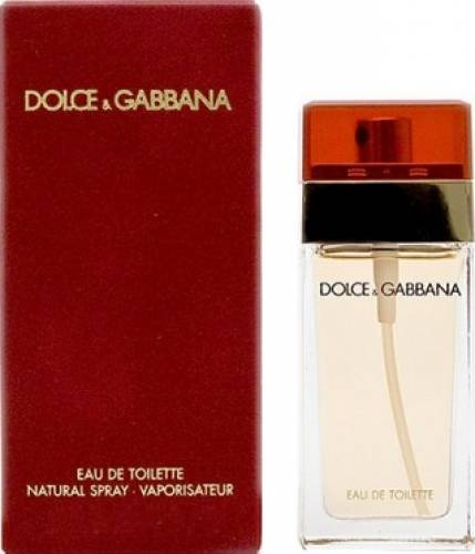 imagine 0 Apa de Toaleta D and G by Dolce and Gabbana Femei 100ml pf_106234