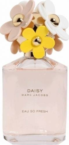 imagine 0 Apa de Toaleta Daisy Eau So Fresh by Marc Jacobs Femei 75ml pf_117456