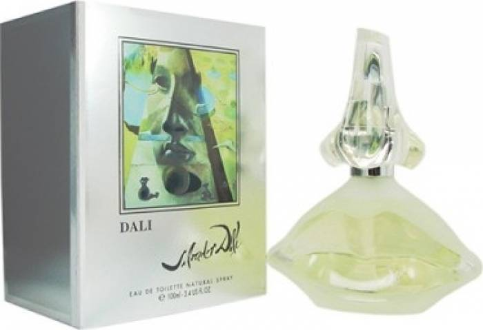 imagine 0 Apa de Toaleta Dali by Salvador Dali Femei 100ml pf_119112