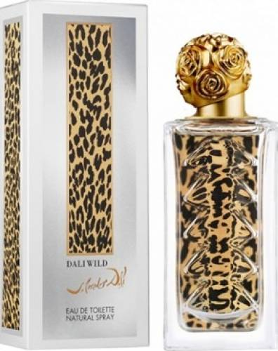 imagine 0 Apa de Toaleta Dali Wild by Salvador Dali Femei 100ml pf_119114