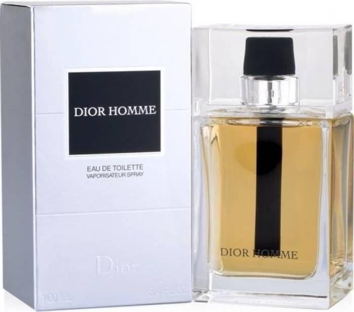 imagine 1 Apa de Toaleta Dior Homme by Christian Dior Barbati 150ml pf_105912