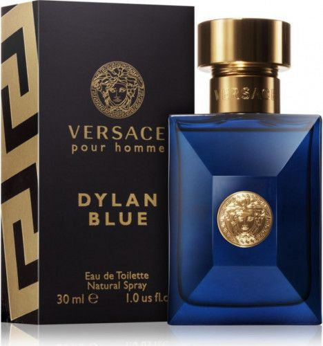 imagine 0 Apa de Toaleta Dylan Blue by Versace Barbati 30ml 8011003825721