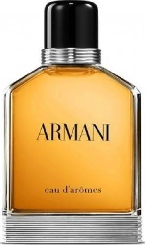 imagine 0 Apa de Toaleta Eau DAromes by Giorgio Armani Barbati 50ml pf_121832