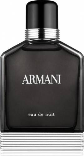 imagine 0 Apa de Toaleta Eau De Nuit by Giorgio Armani Barbati 100ml pf_113522