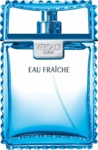 imagine 0 Apa de Toaleta Eau Fraiche by Versace Barbati 200ml pf_120037