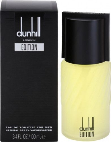 imagine 0 Apa de Toaleta Edition by Dunhill Barbati 100ml 0085715804013