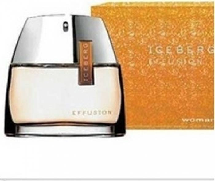 imagine 0 Apa de Toaleta Effusion by Iceberg Femei 75ml pf_112247