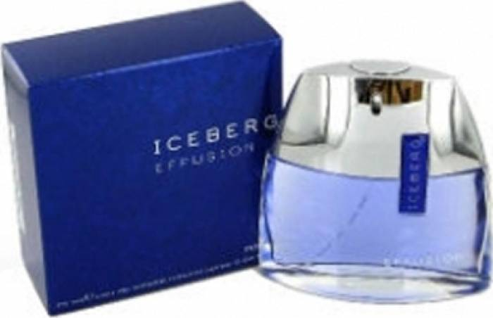 imagine 0 Apa de Toaleta Effusion by Iceberg Barbati 75ml pf_112246