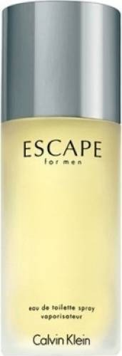 imagine 0 Apa de Toaleta Escape by Calvin Klein Barbati 50ml pf_105615