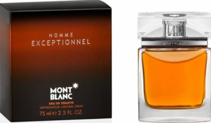 imagine 0 Apa de Toaleta Homme Exceptionnel by Mont Blanc Barbati 75ml pf_112300