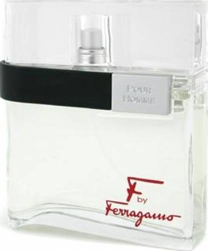 imagine 0 Apa de Toaleta F by Ferragamo Pour Homme by Salvatore Ferragamo Barbati 100ml pf_107445