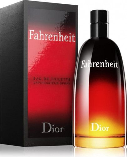 imagine 0 Apa de Toaleta Fahrenheit by Christian Dior Barbati 200ml 3348900147324