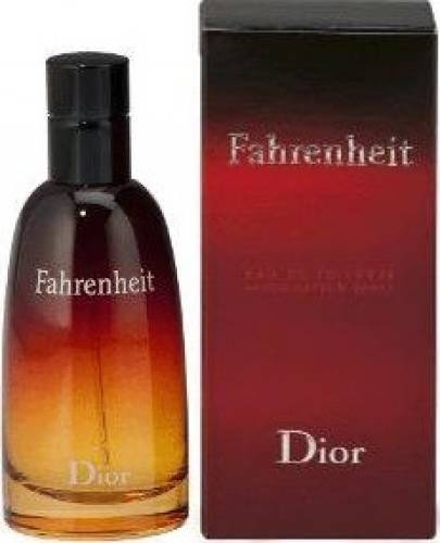 imagine 0 Apa de Toaleta Fahrenheit by Christian Dior Barbati 200ml pf_105987