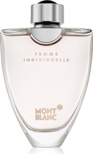 imagine 1 Apa de Toaleta Femme Individuelle by Mont Blanc Femei 75ml 3386460028424