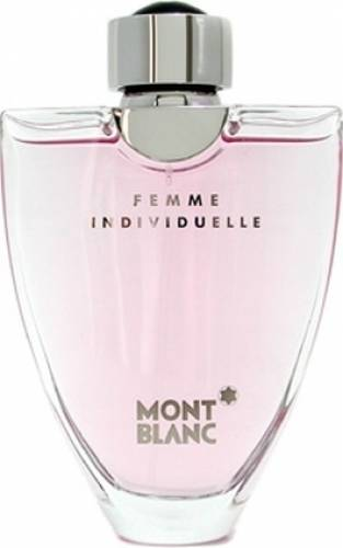 imagine 0 Apa de Toaleta Femme Individuelle by Mont Blanc Femei 75ml 3386460028424