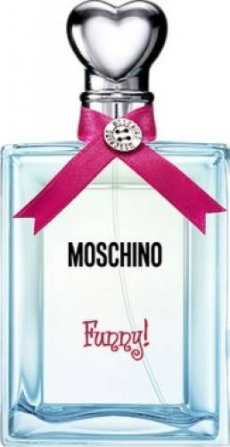 imagine 0 Apa de Toaleta Funny by Moschino Femei 50ml pf_107080