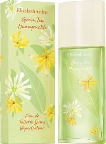 imagine 0 Apa de Toaleta Green Tea Honeysuckle by Elizabeth Arden Femei 100ml pf_129339