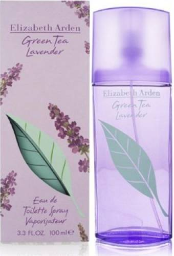 imagine 0 Apa de Toaleta Green Tea Lavender by Elizabeth Arden Femei 100ml pf_120393