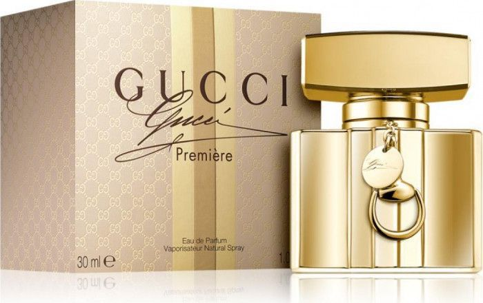 imagine 0 Apa de Parfum Gucci Premiere by Gucci Femei 30ml 0737052495538