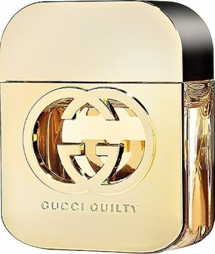 imagine 0 Apa de Toaleta Guilty by Gucci Femei 50ml 0737052338255
