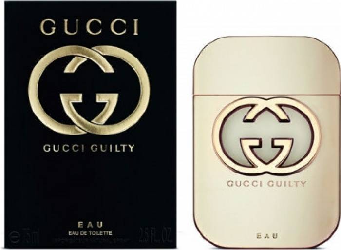 imagine 0 Apa de Toaleta Guilty Eau by Gucci Femei 75ml pf_156638