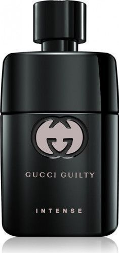 imagine 1 Apa de Toaleta Guilty Intense Pour Homme by Gucci Barbati 50ml 0737052525174