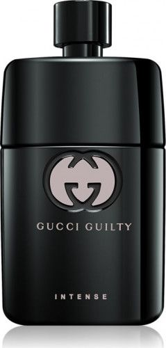imagine 1 Apa de Toaleta Guilty Intense Pour Homme by Gucci Barbati 90ml 0737052525204